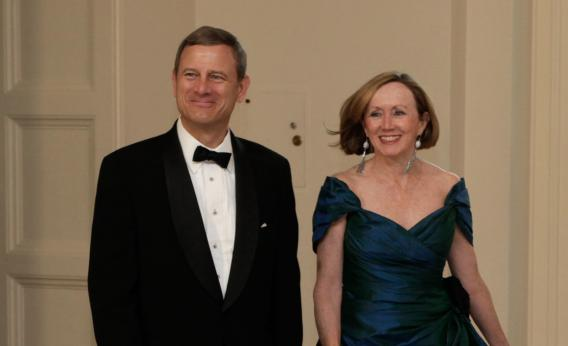 Jane Sullivan Roberts – Chief Justice John Roberts wife