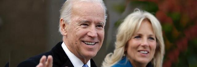 Dr. Jill Biden: US Vice President Joe Biden's Wife